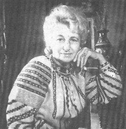 Король Ірина Іванівна