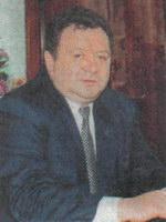 Микола Ластовецький