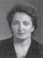 Степанія Зварич